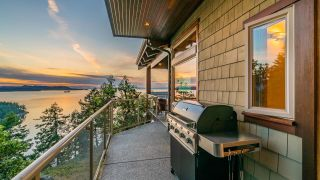 Photo 33: 825 DUTHIE Avenue in Gabriola Island: Out of Town House for sale : MLS®# R2594973