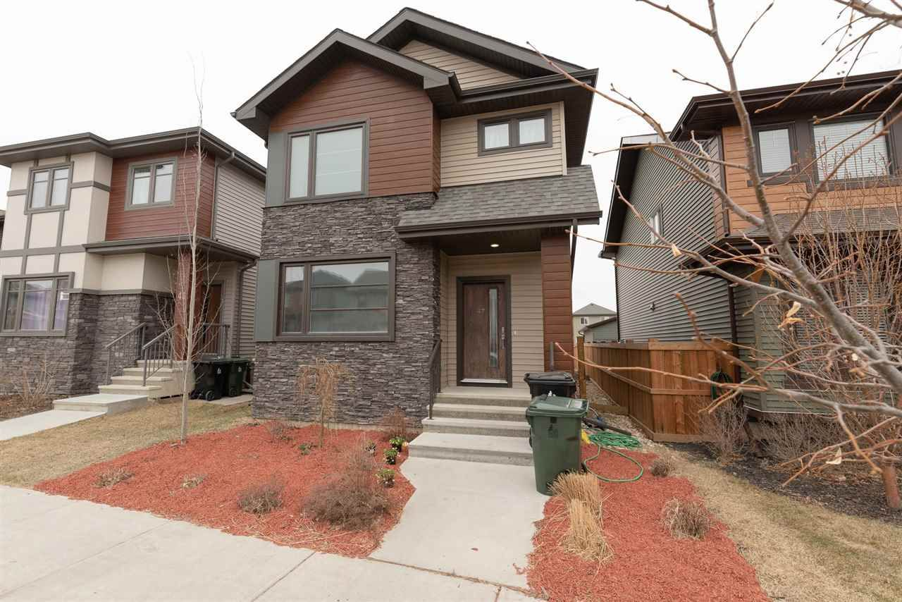 Main Photo: 47 TRIBUTE Common: Spruce Grove House for sale : MLS®# E4241266