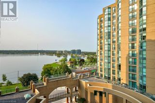 Photo 18: 150 DUNLOP Street E Unit# 703 in Barrie: House for sale