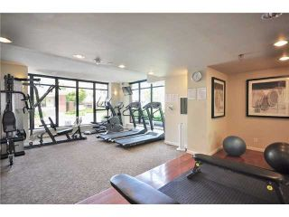 """Photo 11: 207 610 VICTORIA Street in New Westminster: Downtown NW Condo for sale in """"THE POINT"""" : MLS®# V921216"""