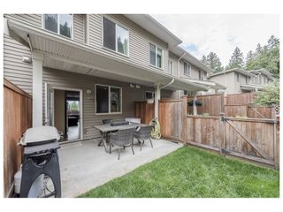 Photo 28: 7 47315 SYLVAN Drive in Chilliwack: Promontory Townhouse for sale (Sardis)  : MLS®# R2604143