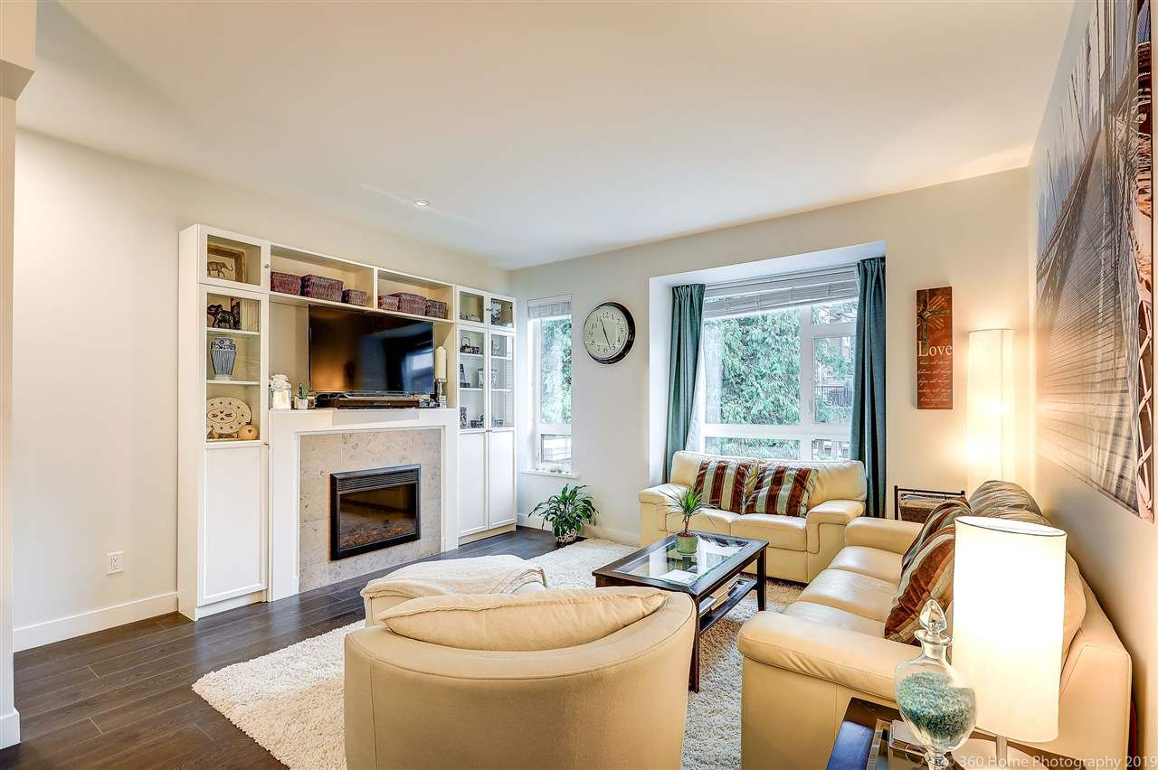 """Main Photo: 57 5888 144 Street in Surrey: Sullivan Station Townhouse for sale in """"ONE44"""" : MLS®# R2417920"""