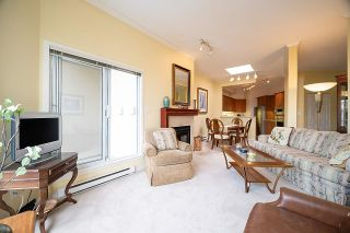 """Photo 6: 409 1236 W 8TH Avenue in Vancouver: Fairview VW Condo for sale in """"GALLERIA II"""" (Vancouver West)  : MLS®# R2554793"""