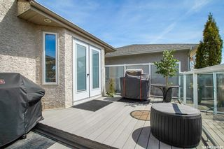 Photo 34: 215 Beechmont Crescent in Saskatoon: Briarwood Residential for sale : MLS®# SK851850