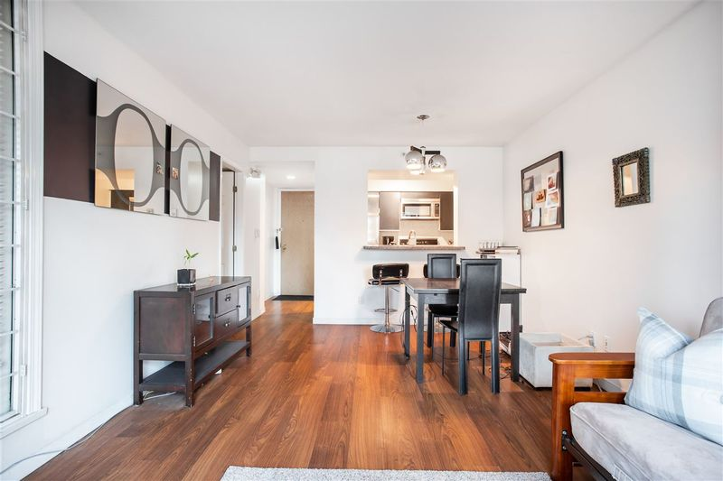 FEATURED LISTING: 205 - 888 HAMILTON Street Vancouver