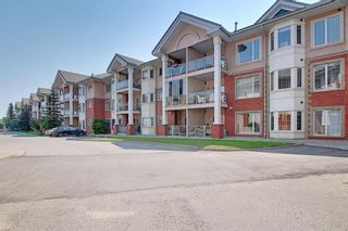 Photo 46: 320 223 Tuscany Springs Boulevard NW in Calgary: Tuscany Apartment for sale : MLS®# A1132465