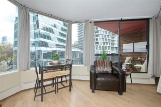 """Photo 13: 609 950 DRAKE Street in Vancouver: Downtown VW Condo for sale in """"ANCHOR POINT"""" (Vancouver West)  : MLS®# R2574592"""