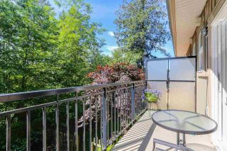 """Photo 16: 22 20966 77A Avenue in Langley: Willoughby Heights Townhouse for sale in """"NATURE'S WALK"""" : MLS®# R2370750"""