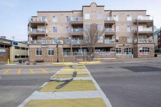 Photo 2: 411 5 PERRON Street S: St. Albert Condo for sale : MLS®# E4230793