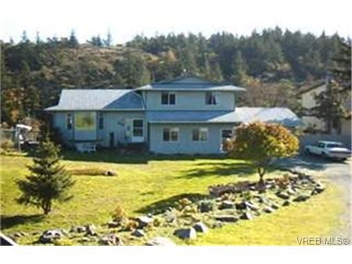Main Photo:  in VICTORIA: La Mill Hill House for sale (Langford)  : MLS®# 352399