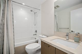 """Photo 15: 1207 271 FRANCIS Way in New Westminster: Fraserview NW Condo for sale in """"PARKSIDE TOWER"""" : MLS®# R2507810"""