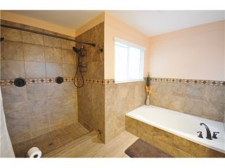 """Photo 14: 63 2615 FORTRESS Drive in Port Coquitlam: Citadel PQ Townhouse for sale in """"ORCHARD HILL"""" : MLS®# V1070178"""