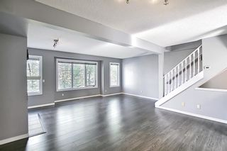 Photo 9: 7 Patina Point SW in Calgary: Patterson Row/Townhouse for sale : MLS®# A1126109
