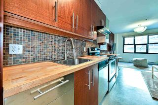 """Photo 13: 204 1230 HAMILTON Street in Vancouver: Yaletown Condo for sale in """"THE COOPERAGE"""" (Vancouver West)  : MLS®# R2549610"""