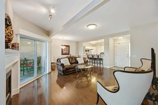 Photo 10: 1004 1997 Sirocco Drive SW in Calgary: Signal Hill Row/Townhouse for sale : MLS®# A1132991