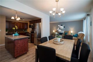 Photo 3: 19 Cropo Bay in Winnipeg: Tyndall Park Residential for sale (4J)  : MLS®# 1831120