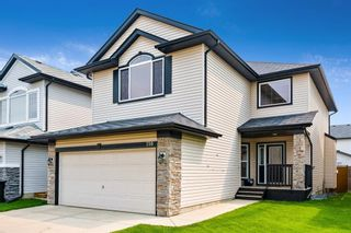 Main Photo: 156 Everwoods Close SW in Calgary: Evergreen Detached for sale : MLS®# A1132154
