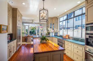 Photo 21: CORONADO VILLAGE House for sale : 6 bedrooms : 731 Adella Avenue in Coronado
