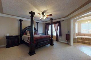 Photo 23: 417 OZERNA Road in Edmonton: Zone 28 House for sale : MLS®# E4214159