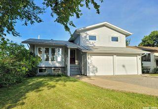 Photo 34: 505 1st Street East in Meadow Lake: Residential for sale : MLS®# SK868408