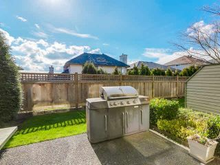 """Photo 8: 45 1207 CONFEDERATION Drive in Port Coquitlam: Citadel PQ Townhouse for sale in """"CITADEL HEIGHTS"""" : MLS®# V1111868"""