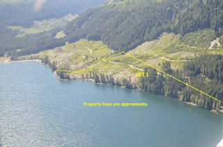 Photo 2: LT 1 Neroutsos Inlet in : NI Port Hardy Land for sale (North Island)  : MLS®# 859845