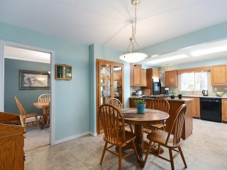Photo 5: 8124 116A Street in Delta: Scottsdale House for sale (N. Delta)  : MLS®# F1403272