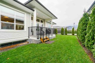 Photo 36: 62 46213 HAK'WELES ROAD in Chilliwack: Sardis East Vedder Rd House for sale (Sardis)  : MLS®# R2532874