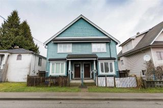Main Photo: 3641 KNIGHT Street in Vancouver: Knight 1/2 Duplex for sale (Vancouver East)  : MLS®# R2532170