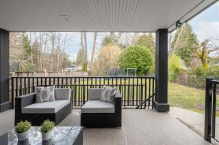 """Photo 14: 585 CHAPMAN Avenue in Coquitlam: Coquitlam West House for sale in """"Coquitlam West"""" : MLS®# R2547535"""
