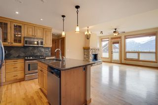 Photo 2: 202 701 Benchlands Trail: Canmore Apartment for sale : MLS®# A1084279