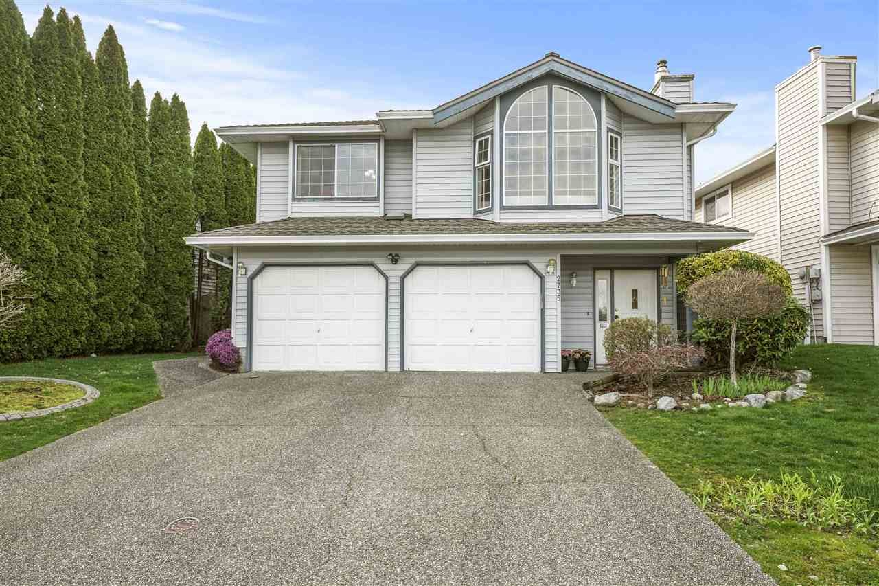 Main Photo: 2735 WESTLAKE DRIVE in Coquitlam: Coquitlam East House for sale : MLS®# R2559089