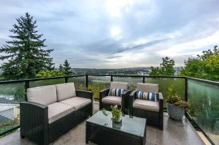 Photo 16: 2300 DAWES HILL ROAD in Coquitlam: Cape Horn House for sale : MLS®# R2213452