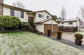 "Main Photo: 7387 142 Street in Surrey: East Newton House for sale in ""Nichol Creek Estates"" : MLS®# R2228884"