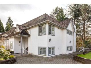 Photo 1: 22 6516 Chambord Place in Vancouver: Killarney VE Townhouse  (Vancouver East)  : MLS®#  V1114947