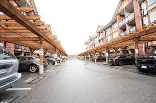 """Photo 21: 171 20170 FRASER Highway in Langley: Langley City Condo for sale in """"Paddington Station"""" : MLS®# R2623481"""