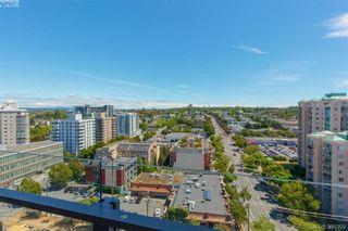 Photo 20: 1502 960 Yates St in VICTORIA: Vi Downtown Condo for sale (Victoria)  : MLS®# 792582