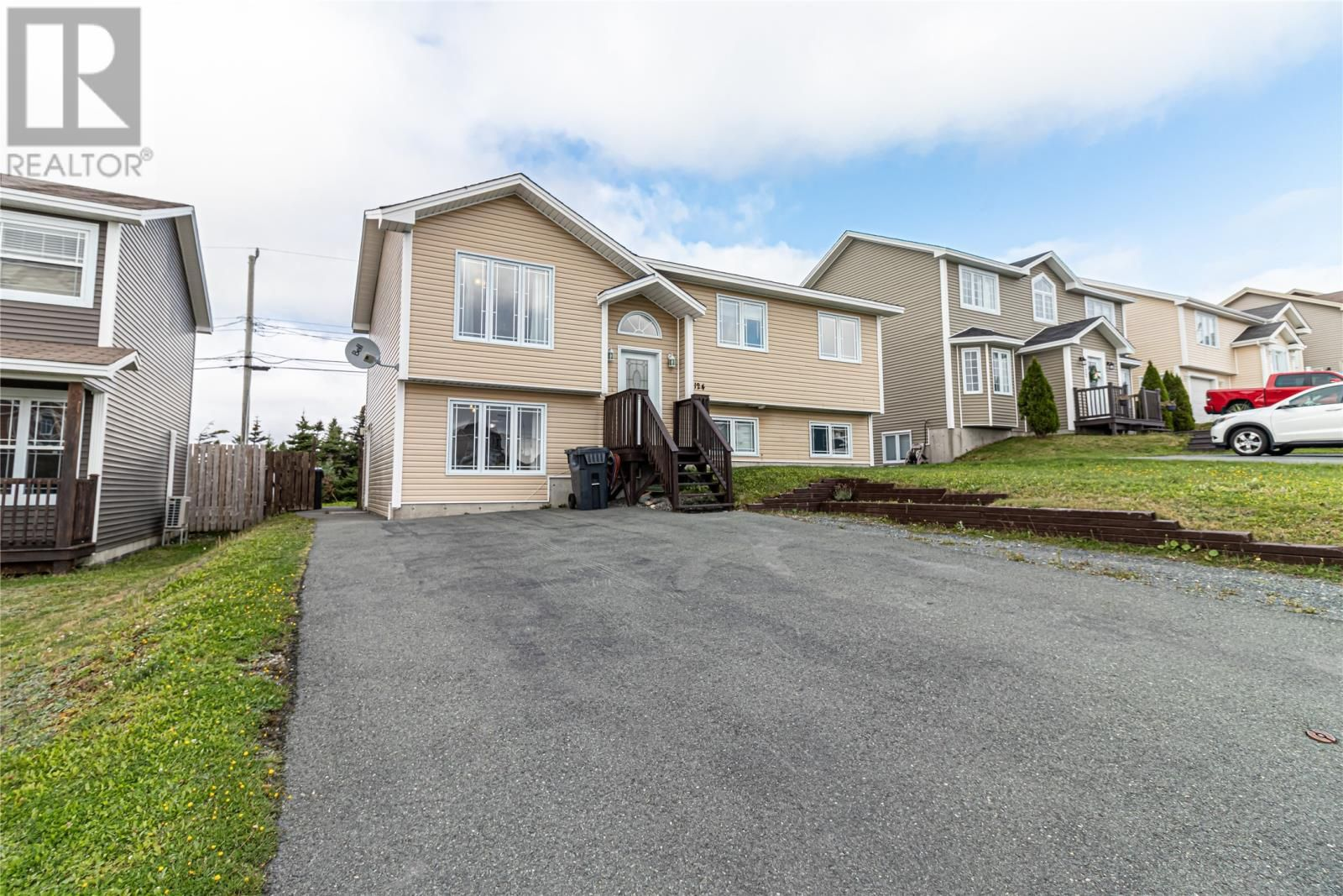 Main Photo: 124 Mallow Drive in Paradise: House for sale : MLS®# 1237512
