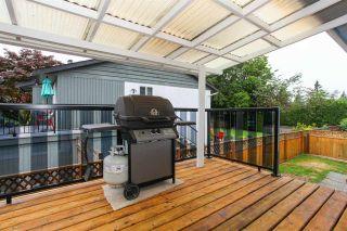 Photo 16: 21070 STONEHOUSE Avenue in Maple Ridge: Northwest Maple Ridge House for sale : MLS®# R2079384