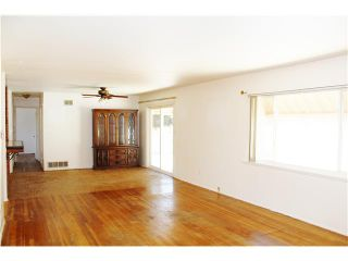 Photo 3: CLAIREMONT House for sale : 3 bedrooms : 4966 Gaylord Drive in San Diego