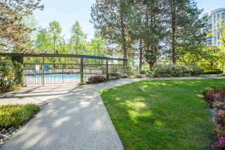 """Photo 18: 1605 2041 BELLWOOD Avenue in Burnaby: Brentwood Park Condo for sale in """"ANOLA PLACE"""" (Burnaby North)  : MLS®# R2209900"""