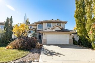Main Photo: 713 BLACKWOOD Crescent in Edmonton: Zone 55 House for sale : MLS®# E4265666