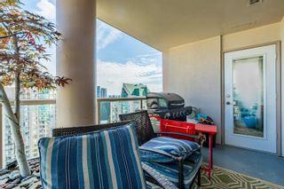 """Photo 12: 1703 1199 EASTWOOD Street in Coquitlam: North Coquitlam Condo for sale in """"The Selkirk"""" : MLS®# R2616911"""