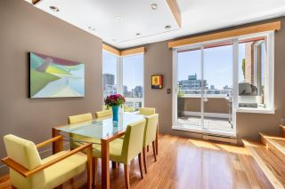 """Photo 19: PH 1935 HARO Street in Vancouver: West End VW Condo for sale in """"SUNDIAL PLACE"""" (Vancouver West)  : MLS®# R2589575"""