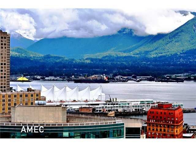 """Main Photo: 2706 668 CITADEL PARADE in Vancouver: Downtown VW Condo for sale in """"SPECTRUM"""" (Vancouver West)  : MLS®# R2000257"""