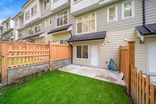 Photo 22: 45 13670 62 Avenue in Surrey: Sullivan Station Townhouse for sale : MLS®# R2462622