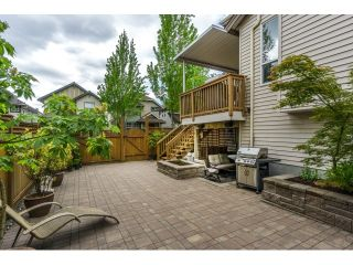 "Photo 20: 20148 70 Avenue in Langley: Willoughby Heights House for sale in ""JEFFRIES BROOK BY MORNINGSTAR"" : MLS®# R2061468"