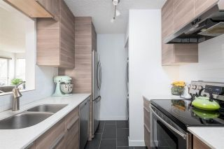 """Photo 5: 201 659 E 8 Avenue in Vancouver: Mount Pleasant VE Condo for sale in """"THE RIDGEMONT"""" (Vancouver East)  : MLS®# R2329365"""
