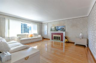 Photo 4: 1219 FULTON Avenue in West Vancouver: Ambleside House for sale : MLS®# R2562808
