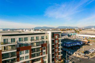 """Photo 12: 902 7708 ALDERBRIDGE Way in Richmond: Brighouse Condo for sale in """"TEMPO"""" : MLS®# R2221173"""